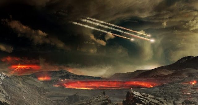 First detection of sugars necessary for life found in meteorites