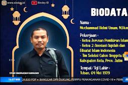 Rangkuman 4 Mei 2020 - Hubungan Sesama Manusia -  Syiara Madrasah Ramadhan Metro TV