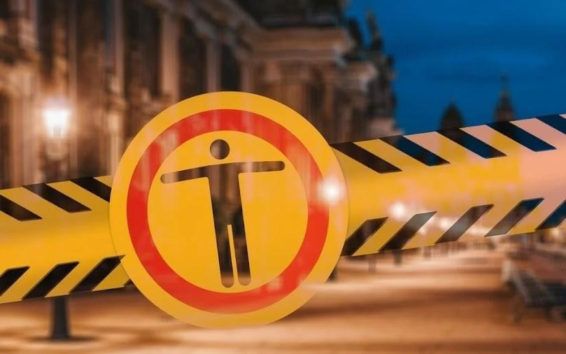 Παράνομη η απαγόρευση κυκλοφορίας