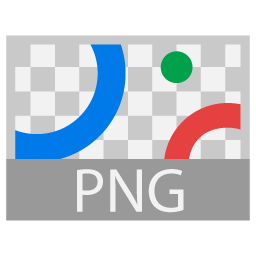 Preview of PNG Files icon