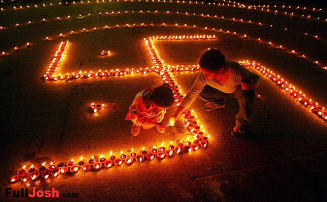 Suggestions To Celebrate a Healthier And Safer Diwali festival This Year