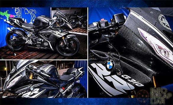 Inikah Calon Motor Sport Terbaru BMW?