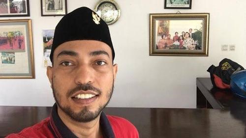 Husin Alwi Sebut Nama Ustadz Somad Setelah Muhammad Kece Ditangkap Hina Agama