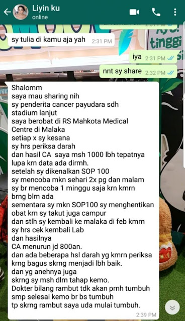 Jual SOP Subarashi Harga - Obat Herbal Diabetes, Jual di Samosir. Utsukushii Halal.