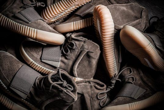d6b03c742d532 The adidas Yeezy Boost 750 Light Brown Gum (Chocolate) was initially  rumored to be a Brown Glow In The Dark version but as the release details  became ...