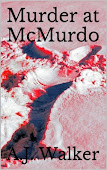 Murder at McMurdo