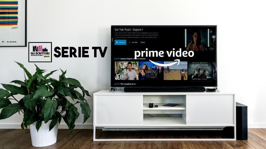 7 serie TV Prime Video original da non perdere