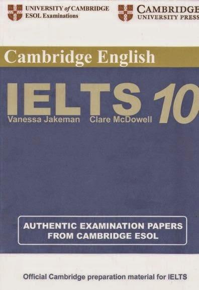 Ielts Academic Practice Test Pdf
