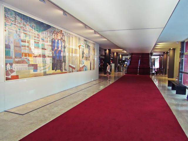 Casa Fiat de Cultura BH