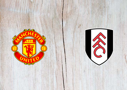 Manchester United vs Fulham -Highlights 18 May 2021
