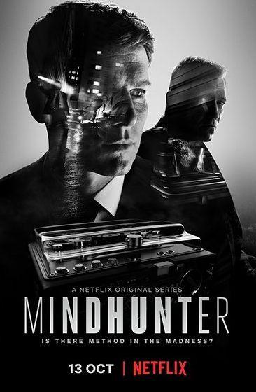 Mindhunter Temporada 1 WEBRip 720p Español Latino
