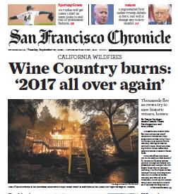 San Francisco Chronicle Magazine 29 September 2020 | Free PDF Magazines Download