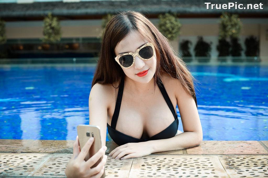 Image Vietnamese Model - Le Thanh Ngoc (Miu Miu) - Sexy DJ Girl - TruePic.net - Picture-31