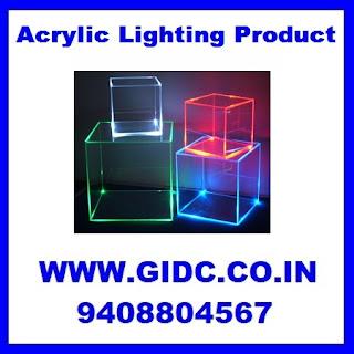 Acrylic Lighting Product