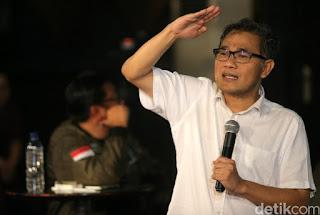 Budiman Sudjatmiko: Kalau PDIP Terprovokasi, Kupastikan Bukan Cuma Tawuran Antar Kampung