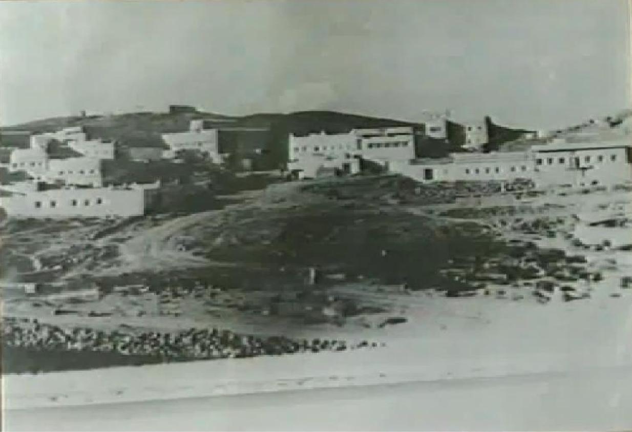 مدونة الوان جنوبية بني شهر والعثمانيين وقصة أسر الشيخ شبيلي بن العريف