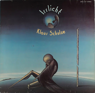 Klaus Schulze, Irrlicht