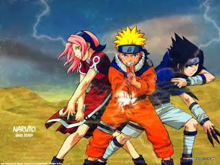 assistir - Naruto Dublado - Episodios Dublado Online - online