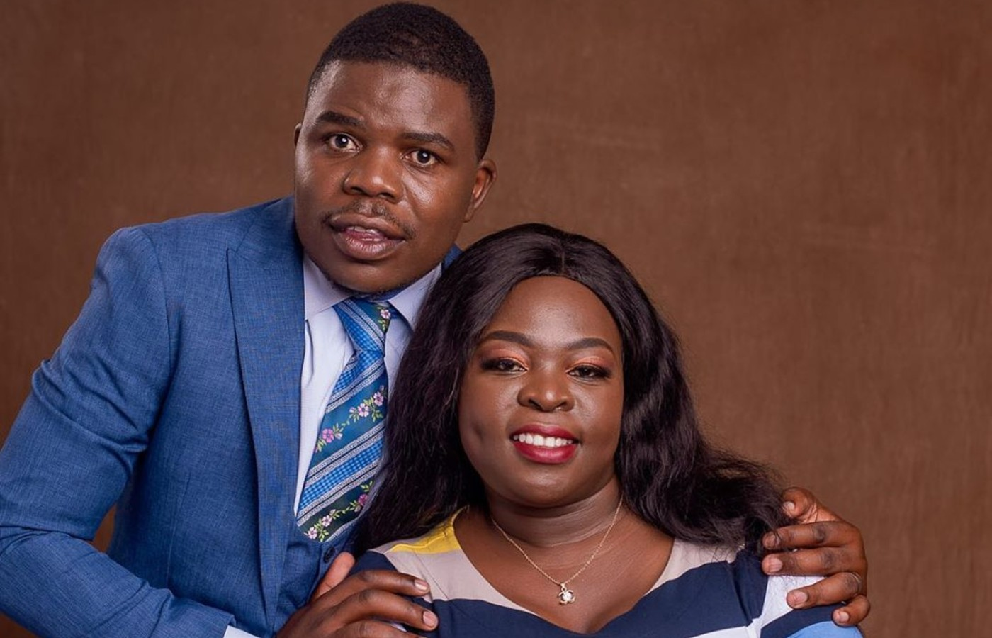 Comic Pastor, from Cattle Herder to Influencer!