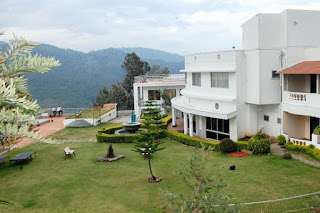 Grand Palace Hotel & Spa Yercaud, Tamil Nadu, offers world-class accommodation.
