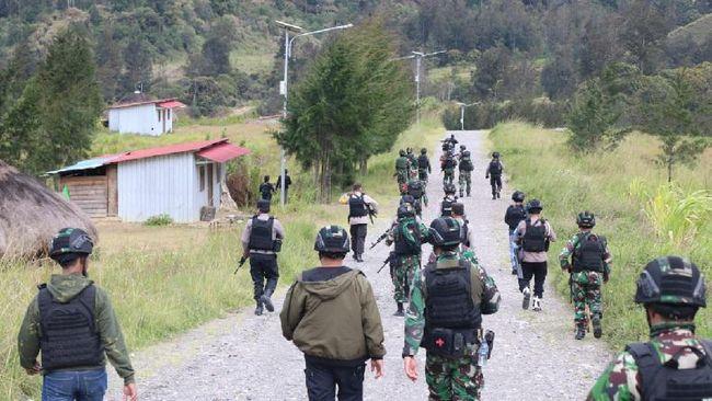 Meski Akui Pihaknya Bertanggung Jawab, Namun OPM Sebut Kepala BIN Papua Terkena Peluru Nyasar