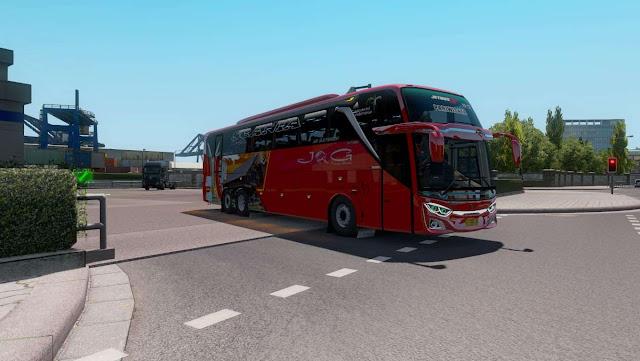 Mod ets2 indonesia v1.35 jetbus 3