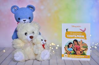 Disney Uczy. Przygoda z Czytaniem. Czytam samodzielnie 4 z serii Przygoda z czytaniem. - Elena z serii Przygoda z Czytaniem. - książki dla dzieci #12