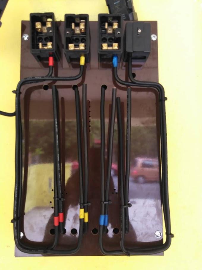 Upgrade Meter Tnb 3 Fasa Di Kajang