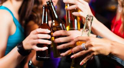 Dono de bar é condenado por vender bebida alcoólica a menores de idade em Santa Inês