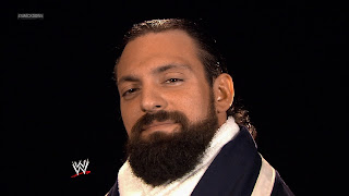 Damien Sandow Cut Release Mizdow WWE Contract End
