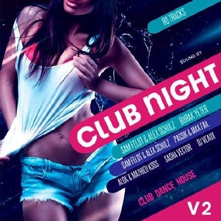 Download [Mp3]-[Full Album] เพลงสากล เพราะๆ มันส์ๆ กลับชุด Club Night Vol.2 CBR@320Kbps 4shared By Pleng-mun.com