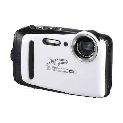 Fujifilm XP130 FinePix Camera Firmware Full Driversをダウンロード