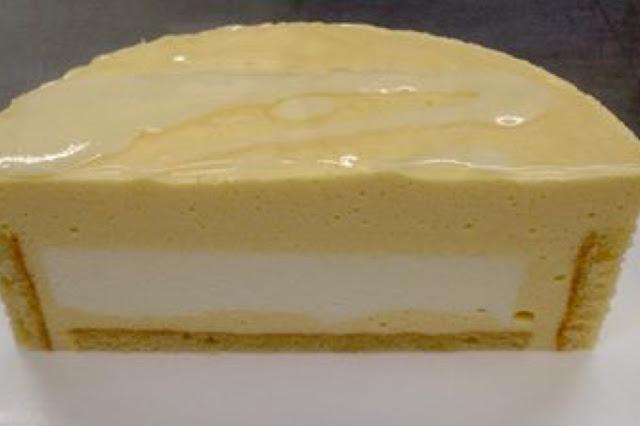 テキーラ ケーキ