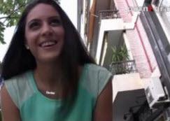 Carolina Abril Cogiendo por Dinero