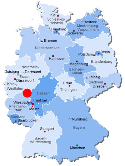 deutschlands mappe