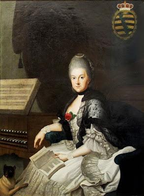 Anna Amalia von Sachsen-Weimar-Eisenach