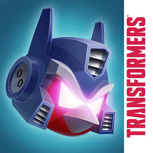 Angry Birds Transformers v1.49.3 Apk Mod [Dinheiro Infinito]