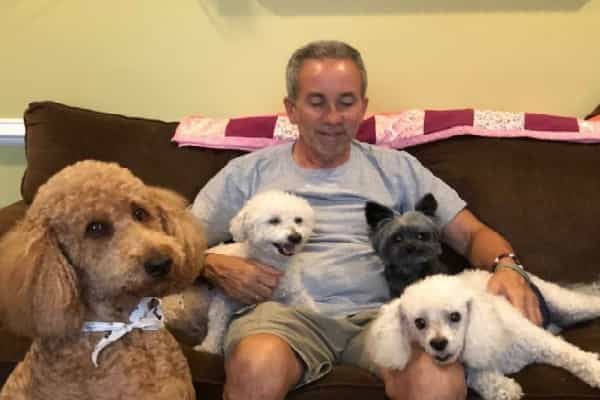 Grieving Proprietor Avenges Pet dog's Fatality With New Injection Protection Legislation