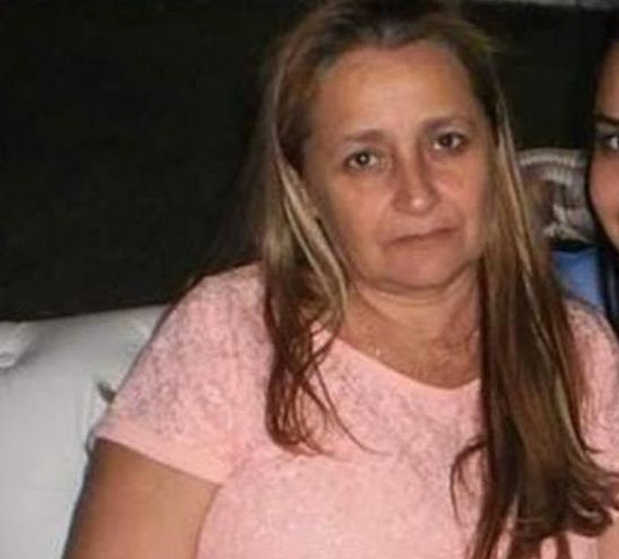 Mãe morre ao tentar defender filho de homicídio no Ceará