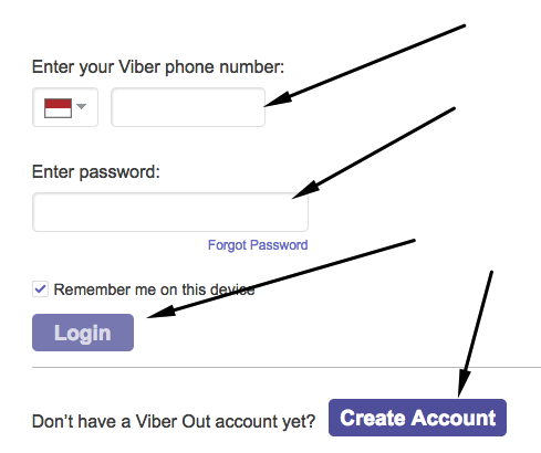 wwwvibercom login or sign up and sign inregister