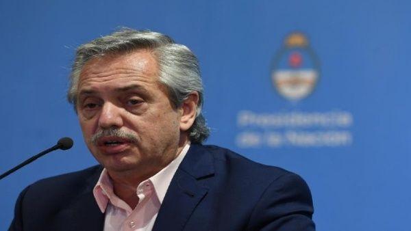 Gobierno argentino amplía cuarentena hasta el 28 de junio