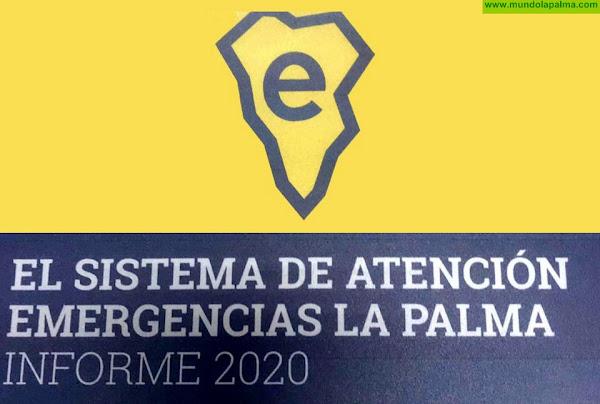 El Cabildo sienta las bases para desarrollar un sistema integral de atención a las emergencias