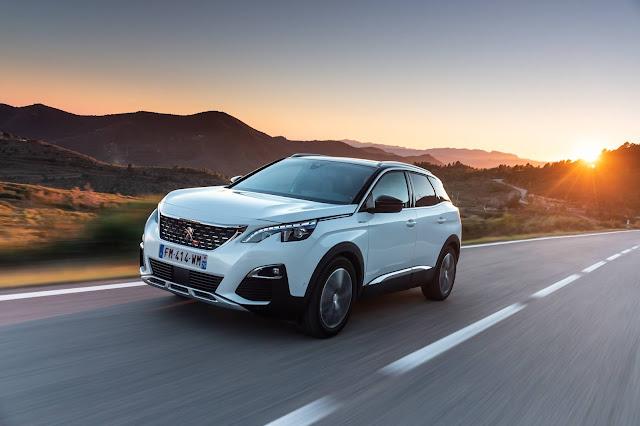 Penjualan Peugeot 2020
