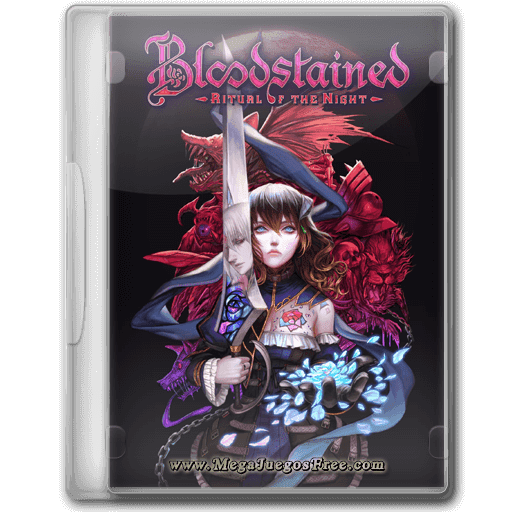 Descarga Bloodstained Ritual Of The Night PC Full Español