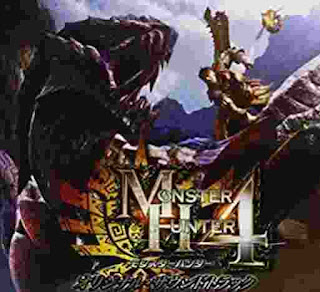 Game Monster Hunter PC