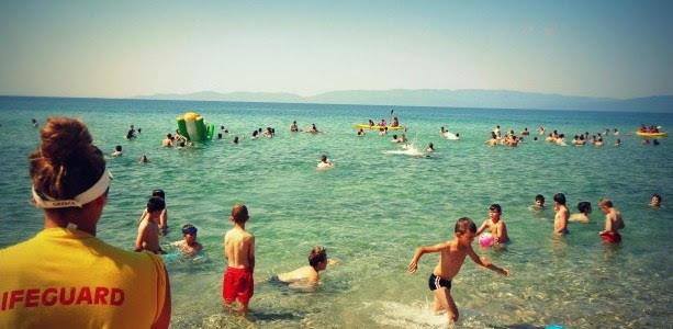 Προσλήψεις στη δημοτική κατασκήνωση ΑμεΑ της Ολυμπιάδας του Δήμου Αριστοτέλη