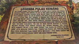 cerita rakyat palembang