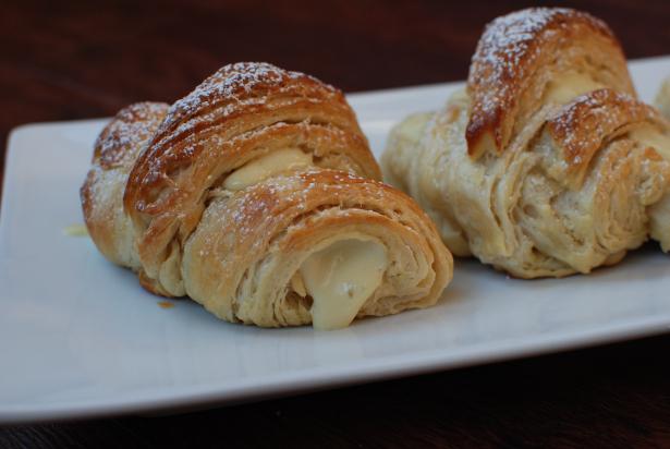 Cornetto pastry