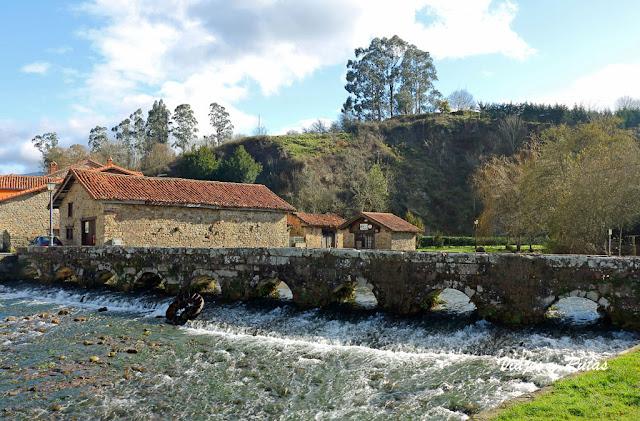 Ruente, Cantabria