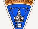 Logo TKJ SMKN1 Bukittinggi